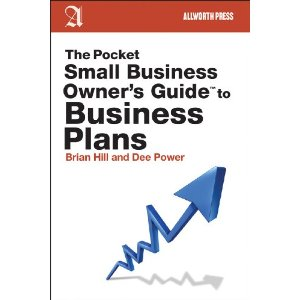The Pocket Small Business Owner�s Guide to Business Plans